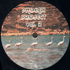 MIKEBURNS - Phoenix Project Vol. 2 - Phonix project