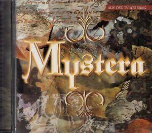 w-CD-MYSTERA-Era-ENIGMA-Gregorian-Mike-OLDFIELD-und-weitere