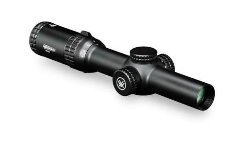 New 2018 Vortex Strike Eagle 1-6x24 BDC Riflescope SE-1624-1 Authorized Dealer