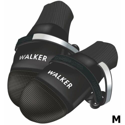 Trixie Walker Cuidado Zapatos botas de perro protector de confort banda REFLECTANTE-medio