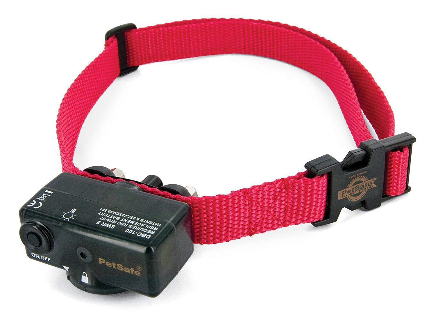 PetSafe Deluxe Bark Control Collar PDBC-300 for 3.6 Kg up Dogs Waterproof 3 Mode