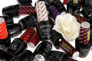 15ML OPI GELCOLOR Nail Art Soak Off UV GEL POLISH Vernis à Ongles Semi-permanent
