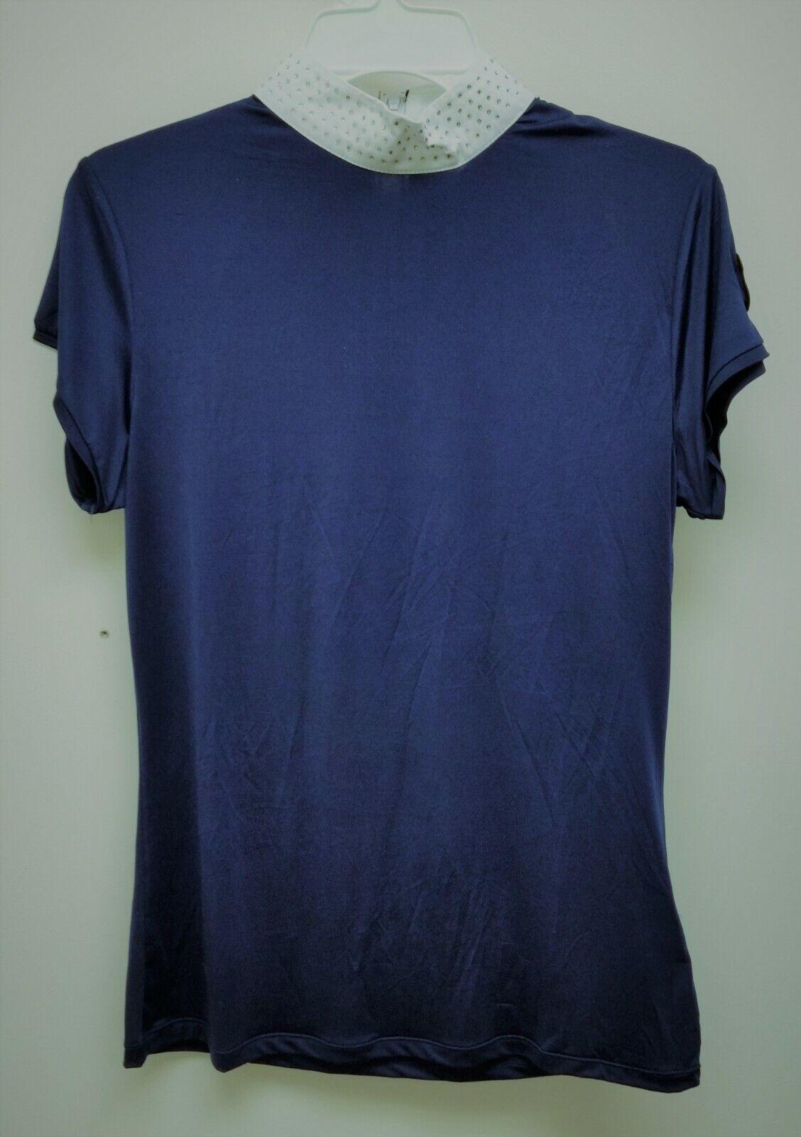 Horze Mirielle Women's Show Shirt
