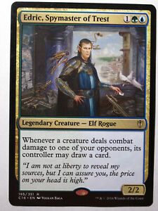 Edric-Spymaster-of-Trest-Mtg-Magic-English