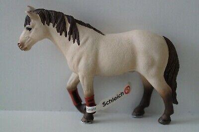 Schleich 13755 Fjordpferd Fohlen Fjord foal Pferd Pferde horse Hof Tiere NEU new