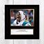 CAM-NEWTON-NFL-Carolina-Panthers-ENCADREE-NON-encadre-signe-Poster-10-034-x10-034 miniature 1