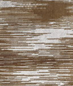 Brentano Pulsating Line Velvet Upholstery Fabric Vibrato Parsifal 1.25yd 7570-04