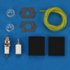 Air Filter Kit For Ryobi Cs30 Ss30 Bc30 Ry30000b Ry30002b Ry30004b 30cc Trimmer