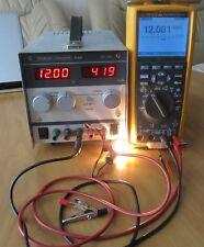 TTI Thurlby Thandar PL154     15 V - 4 A    Labornetzgerät Netzteil