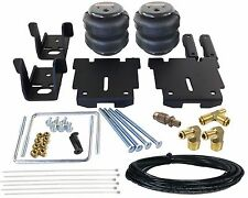 Tow Assist Over Load No Drill Level Kit 2007-2018 Chevy 1500 Air Bag Suspension