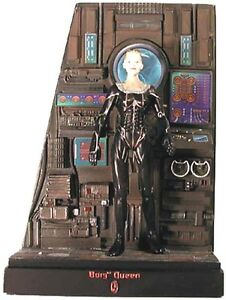 Star-Trek-Borg-Queen-Ultra-Collectible-6-034-Statue-Diorama-FREE-S-amp-H-STTY-65003