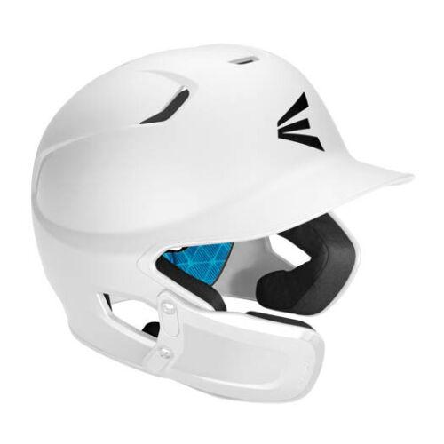 Z5 2.0 Solid Matte Baseball Batting Helmet with Universal Jaw Guard