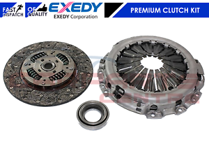 CLUTCH KIT FOR DUAL MASS FLYWHEEL MODELS FOR NISSAN PATHFINDER R51 2.5 dCI 06