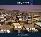 Pink Floyd a Momentary Lapse of Reason Remastered Reissued 2016 Digipak CD