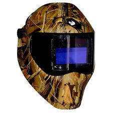 New Save Phace Rfp Welding Helmet 40vizi4 40sq Inch Lens 4 Sensor Warpig