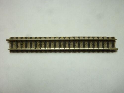 Fleischmann 9101 Schiene