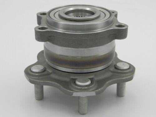 NTY Radlagersatz KLT-NS-004