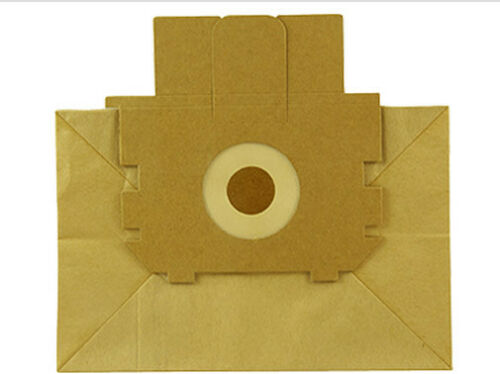 per Electrolux Z2541 pacco da 5 E37 Aspirapolvere Polvere Sacchetto