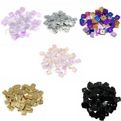 Extra Value 8 mm Shiny CRAFT CUP paillettes 600 Trimits
