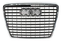 Audi A6 C6 08-11 Kühlergril Frontgrill Kühlergitter Gitter Vorne Chrom