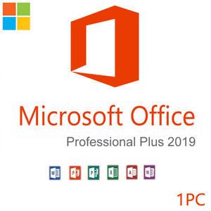 microsoft office 2019 plus product key