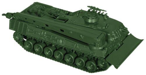 Leopard Bergepanzer Modern German Model Kit RETIR 1//87 Roco MiniTanks  5133