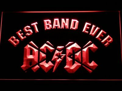 Hard Rock Cafe club pub Neonzeichen Leuchtschild Leuchte Lampe LED Party Bar