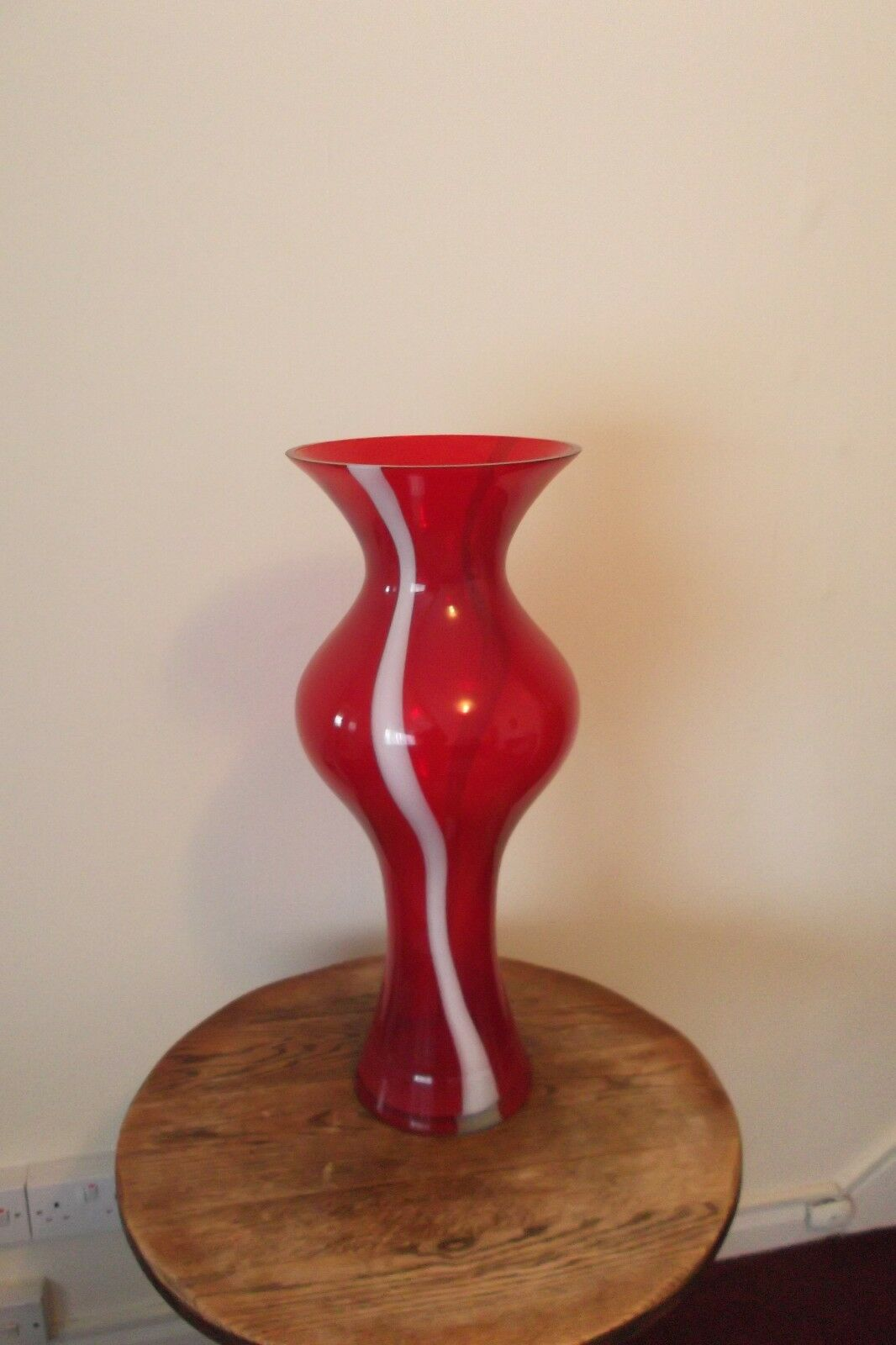 Makora 60 vase, soufflé/art glass, 60 Makora cm Tall 57647d