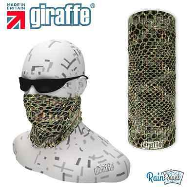 G330 matrix cycle run ski Headgear Neckwarmer multifunctional Bandana Headband