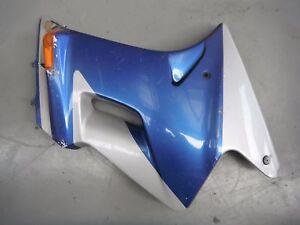 Right-side-main-fairing-damaged-KAWASAKI-ZZR250-EX250H-ZZR-NINJA-1990-90-2