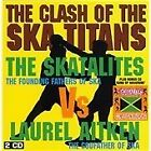 Laurel Aitken - Clash Of The Ska Titans/Guns Of Navarone (2013)