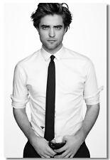 Poster  Robert Pattinson Actor Singer Star Club Wall Art Print 215