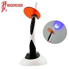 Genuine Woodpecker Dental O Light Led Curing Light Wireless 1 Sec Curing 2500mw