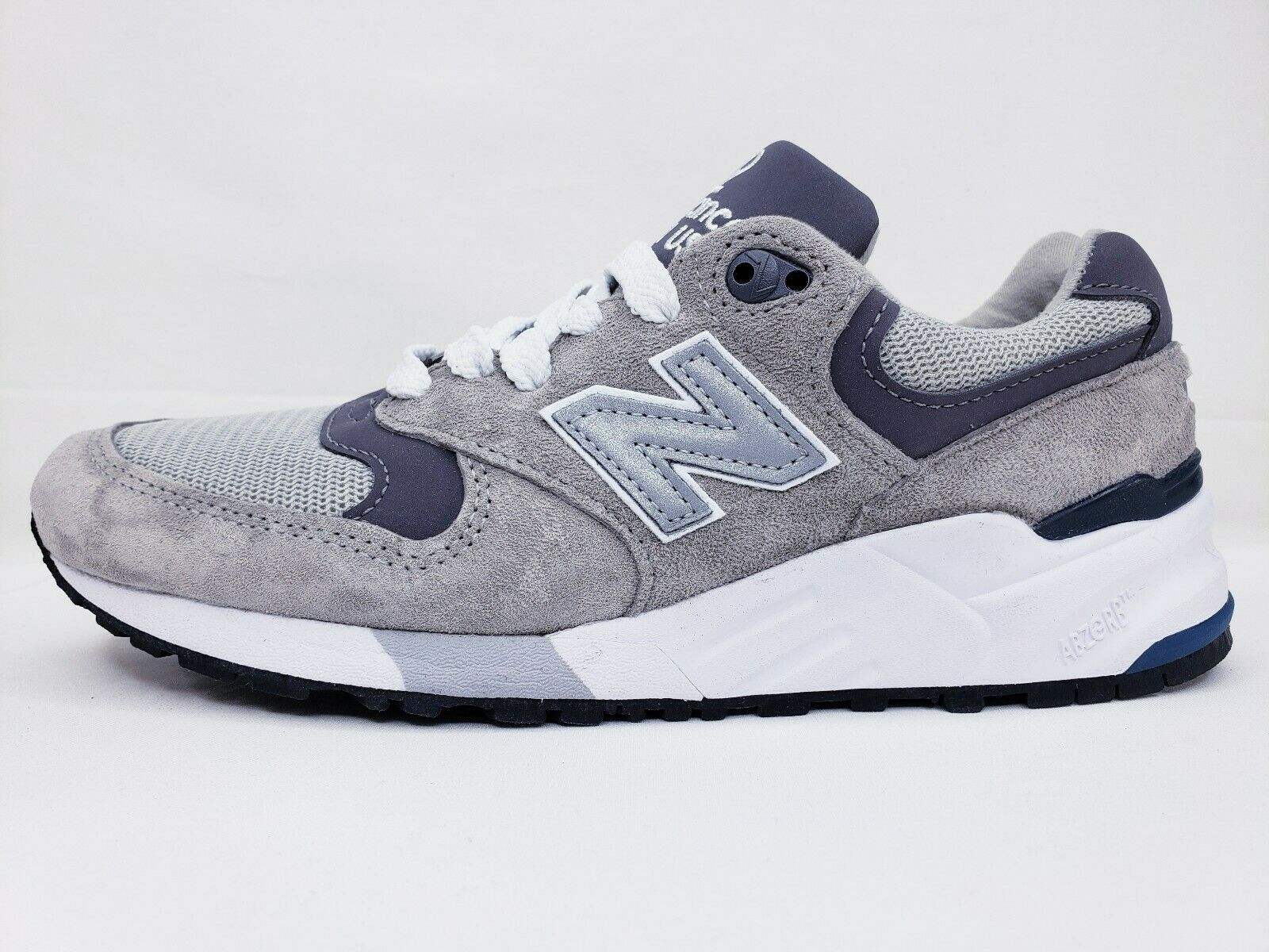 New Balance 999 M999CGL Grey Pewter Running shoes