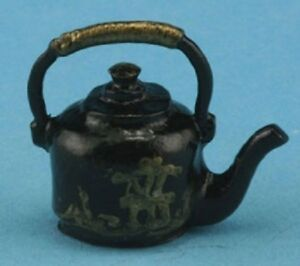 Dollhouse-Miniature-Teapot-1-12-Scale