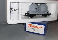 """NEU Roco 46475 H0 Silowagen /""""VTG/"""" der FS OVP"""