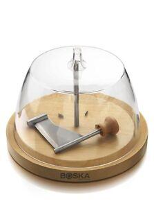 luxus k sehobel girolle tete de moine k se m nchskopfk se haube choco roulette ebay. Black Bedroom Furniture Sets. Home Design Ideas
