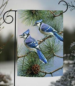 Toland Home Garden Tree Birds