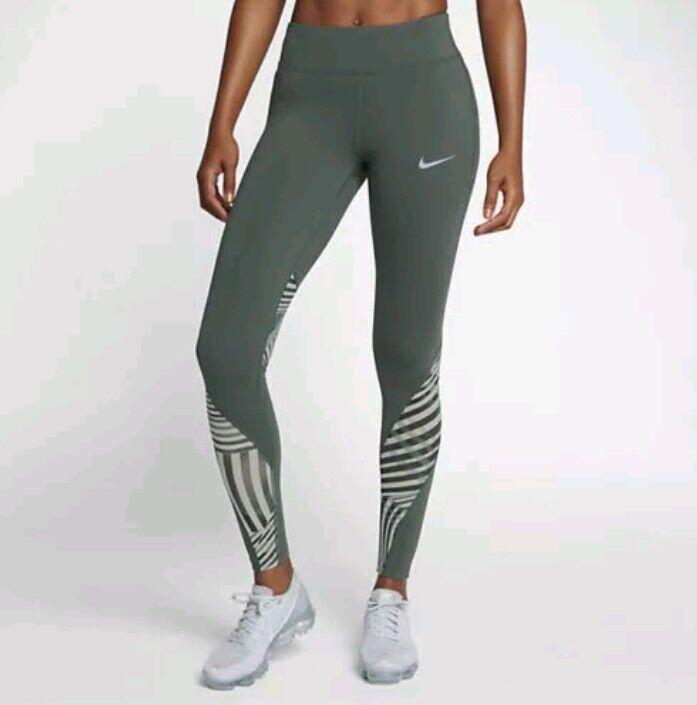 Nike Epic LUX Donna Graphic Collant di formazione - 855611 372
