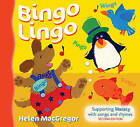 Bingo Lingo: Supporting Literacy with Songs and Rhymes by Helen MacGregor (Paperback, 2005)