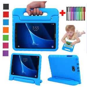 Kids-Friendly-Shock-Proof-Foam-Case-Handle-Stand-Cover-for-Samsung-Galaxy-Tablet