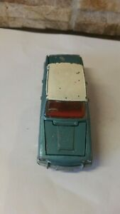 DINKY-TRIUMPH-2000-UNBOXED