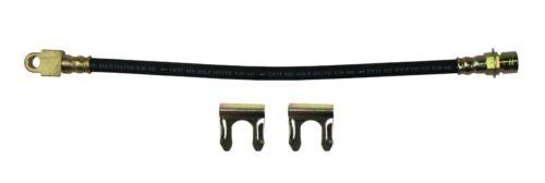 1964-1972 GM A F X Body Steel Line Kit Pre-Bent Disc Brake Line Kit