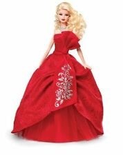 Barbie Collector 2012 Holiday Doll by Barbie