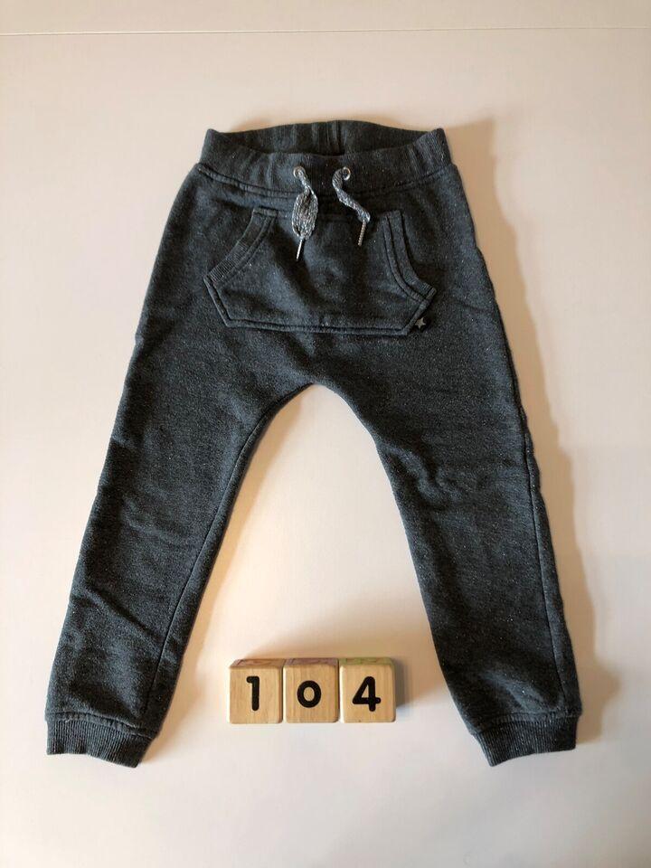 Bukser, Glimmer sweatpants, Molo
