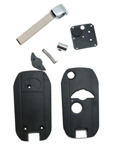 Schlüssel Fernbedienung Umbau Klappschlüssel für Mini One Clubman Cooper HAA A50