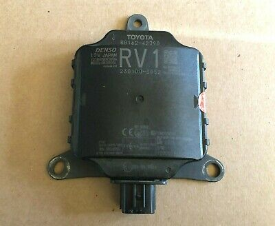 88162-0R021 Toyota RAV Blind SPOT Monitor 881620R021 Genuine Toyota Part