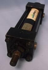 Miller Fluid Power Cylinder Stroke 6 300psi Hv86b2b 2 12