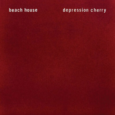 Depression Cherry Beach House CD, Labeled by Sub Pop | eBay