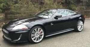 2011 Jaguar XKR R